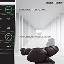 Kahuna Chair