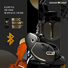 Music Therapy & Bluetooth Speaker